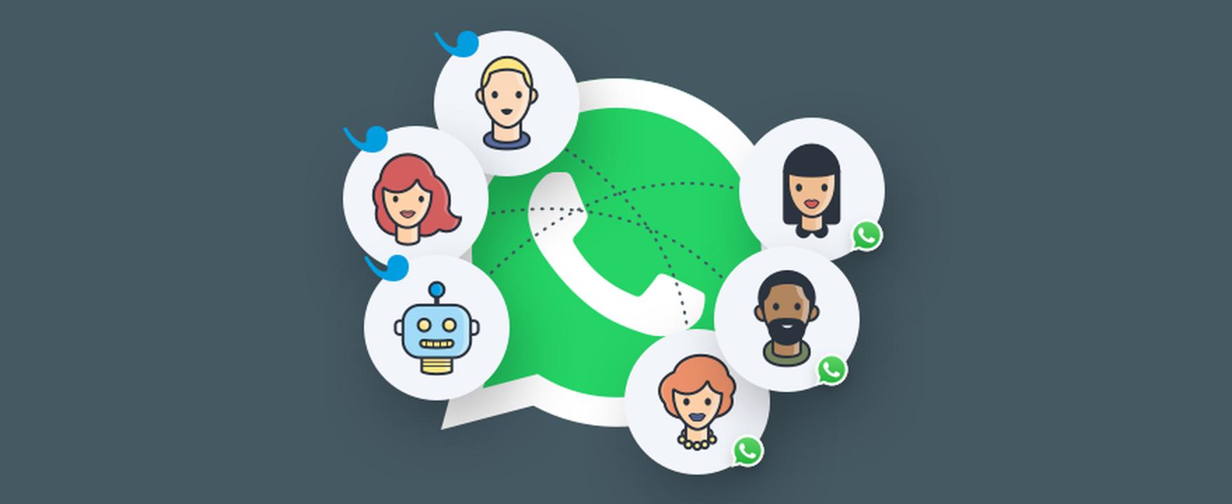 WhatsApp Channel So geht Kundenservice über die beliebteste ...